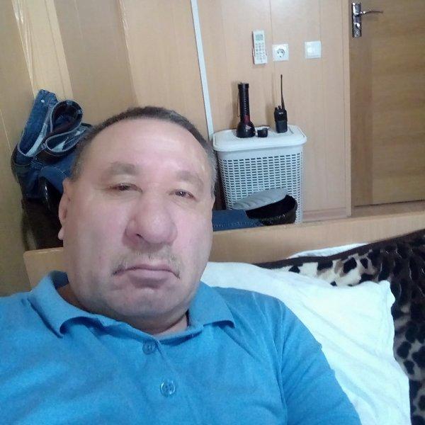 Бахытжан Хайруллаев