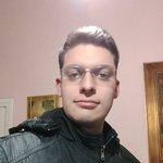 Photo Vico, I'd like to meet a girl - Wamba: online chat & social dating