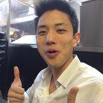 Photo Andrew Lin, I'd like to meet a girl - Wamba: online chat & social dating