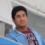Photo Jawad, I'd like to meet a girl - Wamba: online chat & social dating