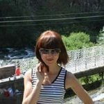 Photo Vika Manukyan, I'd like to meet a guy - Wamba: online chat & social dating