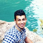 Photo Mahmoud, I'd like to meet a girl aged 18 - 30 years old - Wamba: online chat & social dating