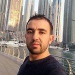 Foto Tarek, eu quero encontrar Mulher - Wamba: bate-papo & encontros online