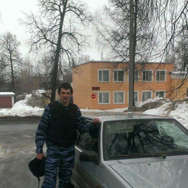 Василий Кузнецов