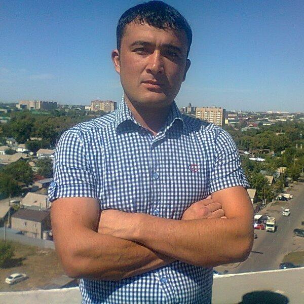 Murod Akramov