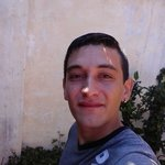 Photo Leandro, I'd like to meet a girl - Wamba: online chat & social dating