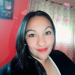 Photo Sandra, I'd like to meet a guy aged 31 - 35 year - Wamba: online chat & social dating