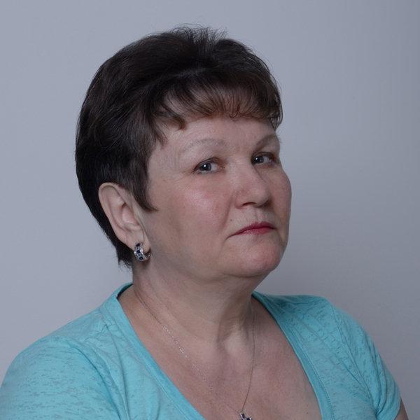 Мария Девятаева