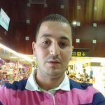 Photo Oussama, I'd like to meet a girl aged 26 - 30 or 41 - 50 years old - Wamba: online chat & social dating