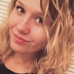 Photo Beccajones, I'd like to meet a guy aged 41 - 50 years old - Wamba: online chat & social dating