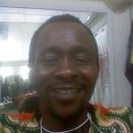 Photo Elhadji Mohamed, I'd like to meet a girl aged 41 - 50 years old - Wamba: online chat & social dating