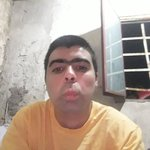 Photo Cristian Leonardo, I'd like to meet a girl aged 21 - 25 year - Wamba: online chat & social dating