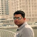 Photo Zaheer, I'd like to meet a girl - Wamba: online chat & social dating