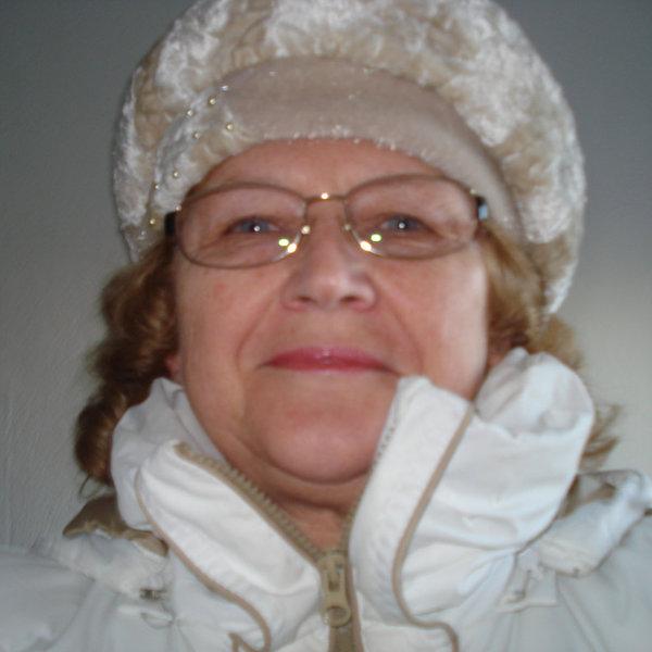Любаша