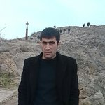 Photo Edgar Arakelyan, I'd like to meet a girl - Wamba: online chat & social dating