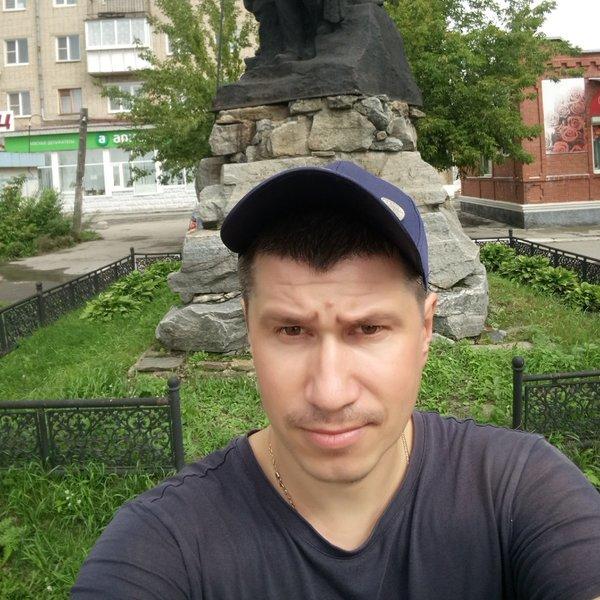 Максим Трегубенков