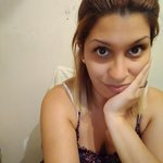 Photo Sole, I'd like to meet a guy - Wamba: online chat & social dating