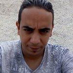 Photo Houssam Alcapon, I'd like to meet a girl - Wamba: online chat & social dating