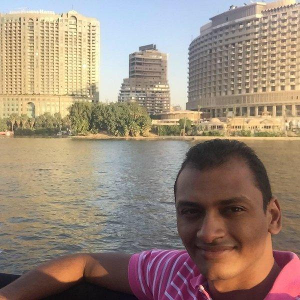 Tarek Shawky