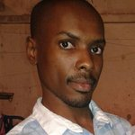 Photo Edson, I'd like to meet a girl - Wamba: online chat & social dating