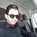 Photo Faysel, I'd like to meet a girl aged 26 - 40 years old - Wamba: online chat & social dating