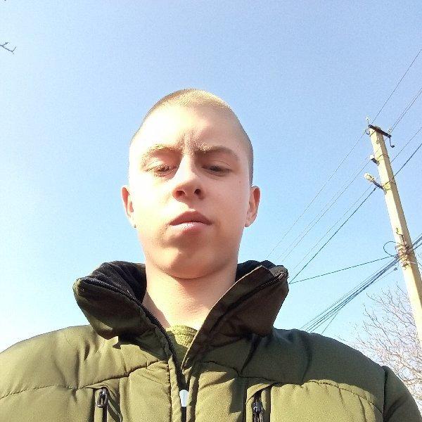 Никита Данилов