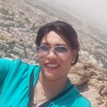 Photo Samsouma, I'd like to meet a guy aged 36 - 40 years old - Wamba: online chat & social dating