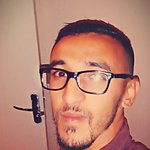 Photo Souhil Abderahmane Arab, I'd like to meet a girl - Wamba: online chat & social dating