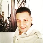 Photo Qban, I'd like to meet a girl aged 21 - 35 years old - Wamba: online chat & social dating