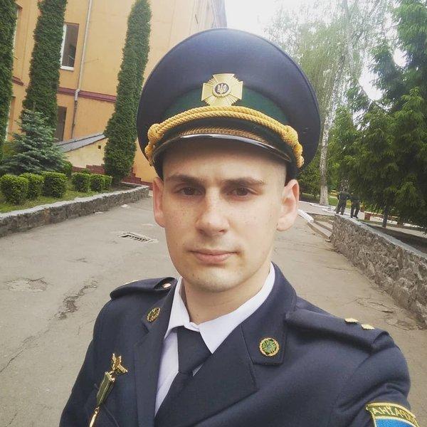 Егор Бабенко