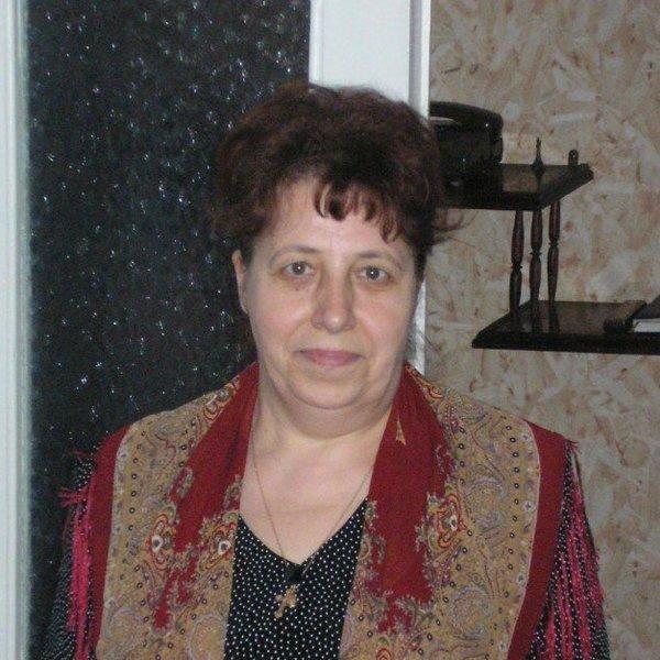 Boescu Raisa