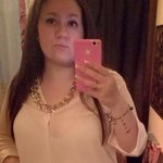 Photo Sofía, I'd like to meet a guy aged 21 - 35 years old - Wamba: online chat & social dating