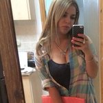 Photo Sally, I'd like to meet a guy - Wamba: online chat & social dating