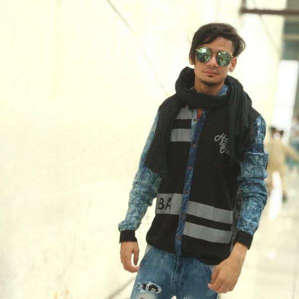 Sahil King