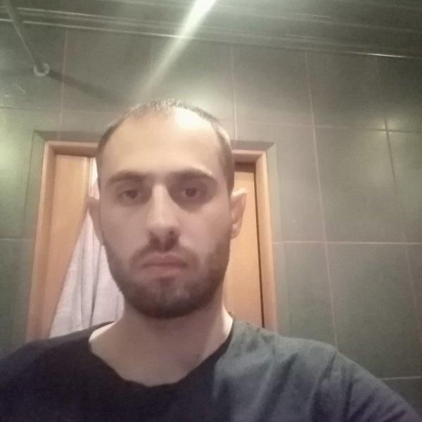 Михаил Гаспарян