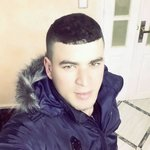 Photo Dibiuche Rabeh, I'd like to meet a girl - Wamba: online chat & social dating