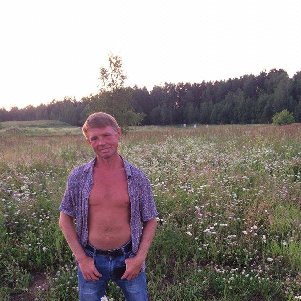 Владимир Питерский