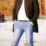 Foto Suren Aramyan, sto cercando Donna - Wamba