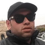 Photo Shavo, I'd like to meet a girl - Wamba: online chat & social dating