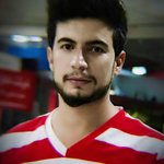 Photo Shafiq, I'd like to meet a girl - Wamba: online chat & social dating