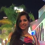 Photo Larissa Melo, I'd like to meet a guy - Wamba: online chat & social dating