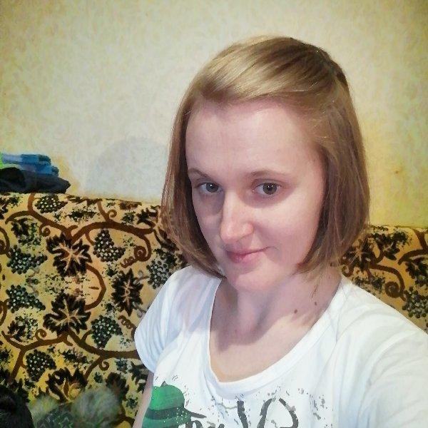 Дарья Стасюлевич
