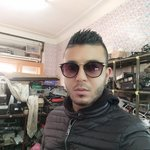 Photo Ilyas Azzala, I'd like to meet a girl - Wamba: online chat & social dating