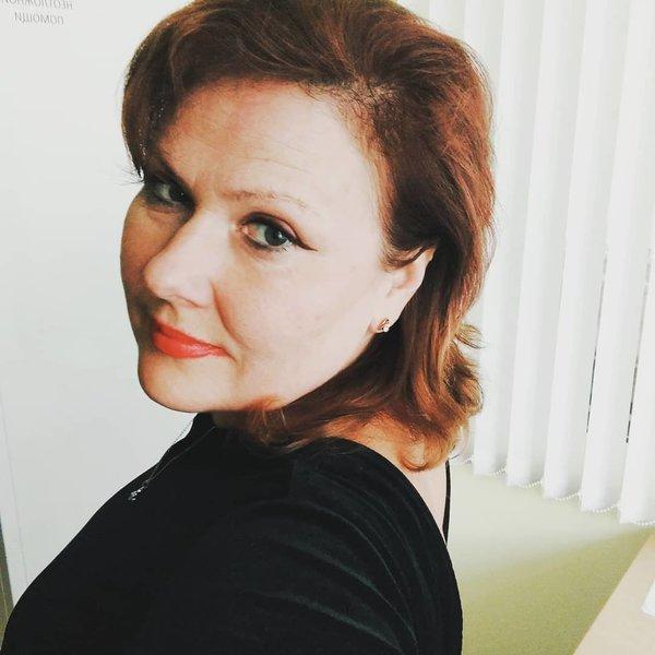 Нина Иванютенко