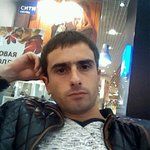 Photo Narek Vasilyn, I'd like to meet a girl - Wamba: online chat & social dating
