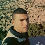 Photo Abderzak, I'd like to meet a girl - Wamba: online chat & social dating