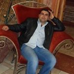 Photo Mher Melqonyan, I'd like to meet a girl - Wamba: online chat & social dating