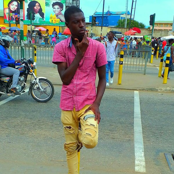 Sampson Kojo Appiah