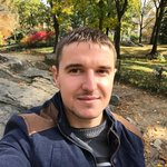 Photo Dmitrii, I'd like to meet a girl - Wamba: online chat & social dating