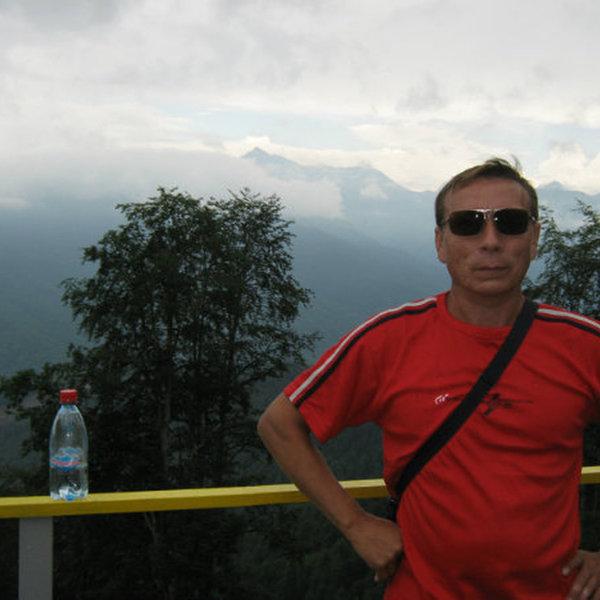Саша Сюрприз